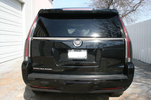 2015 Cadillac Escalade Premium Houston, Texas 4