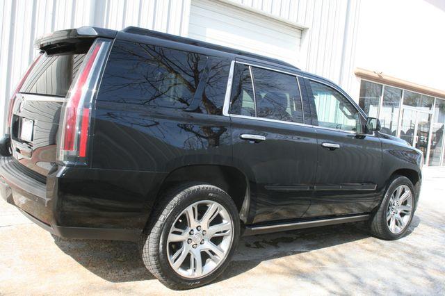 2015 Cadillac Escalade Premium Houston, Texas 6