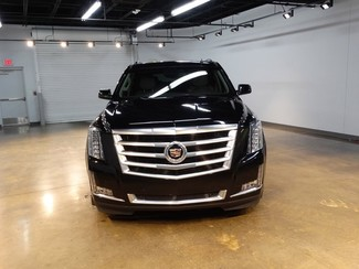 2015 Cadillac Escalade Luxury Little Rock, Arkansas 1