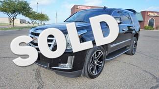 2015 Cadillac Escalade in Lubbock Texas