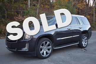 2015 Cadillac Escalade Luxury Naugatuck, Connecticut