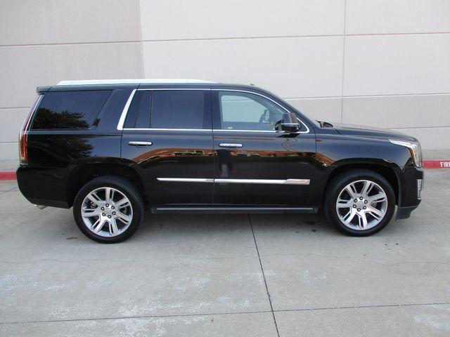 2015 Cadillac Escalade Premium 1 Owner No Accidents Plano, Texas 1