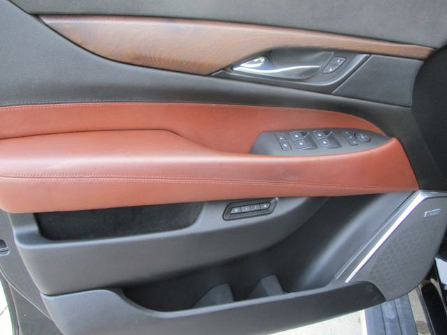 2015 Cadillac Escalade Premium 1 Owner No Accidents Plano, Texas 10