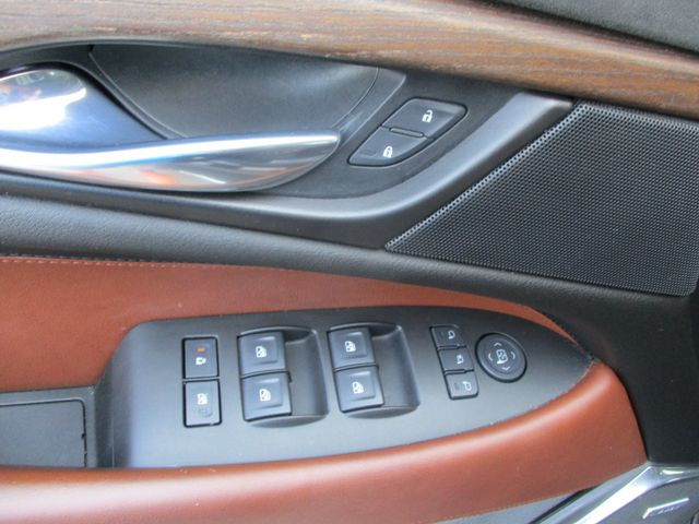 2015 Cadillac Escalade Premium 1 Owner No Accidents Plano, Texas 11