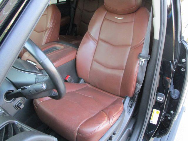 2015 Cadillac Escalade Premium 1 Owner No Accidents Plano, Texas 12