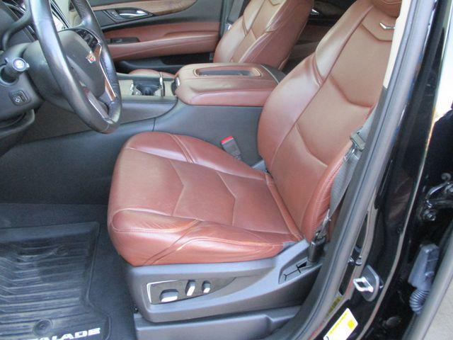 2015 Cadillac Escalade Premium 1 Owner No Accidents Plano, Texas 13