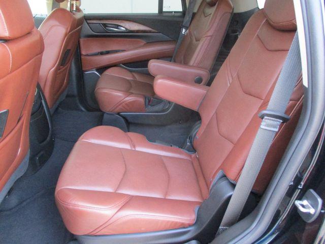 2015 Cadillac Escalade Premium 1 Owner No Accidents Plano, Texas 15