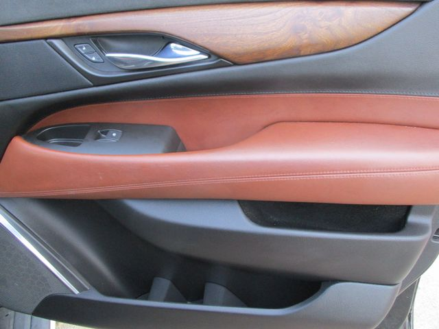 2015 Cadillac Escalade Premium 1 Owner No Accidents Plano, Texas 16