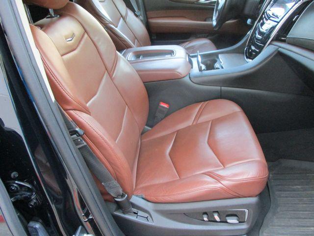 2015 Cadillac Escalade Premium 1 Owner No Accidents Plano, Texas 17