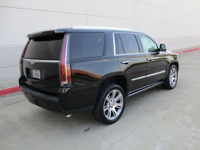 2015 Cadillac Escalade Premium 1 Owner No Accidents Plano, Texas 2