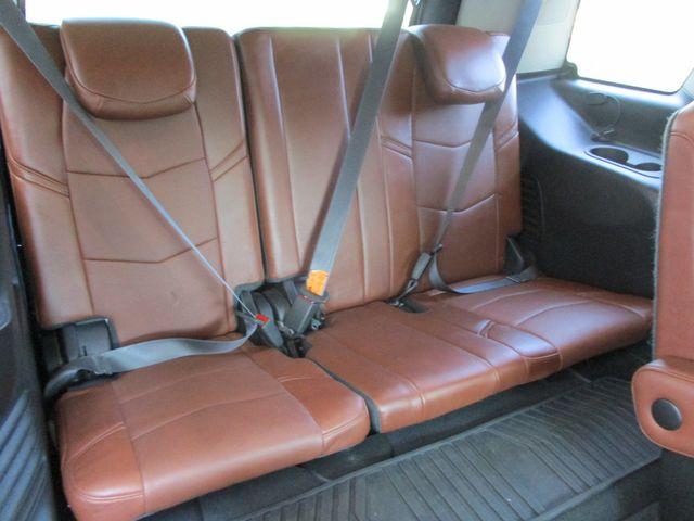 2015 Cadillac Escalade Premium 1 Owner No Accidents Plano, Texas 20