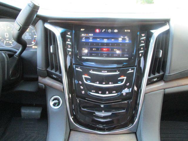 2015 Cadillac Escalade Premium 1 Owner No Accidents Plano, Texas 24