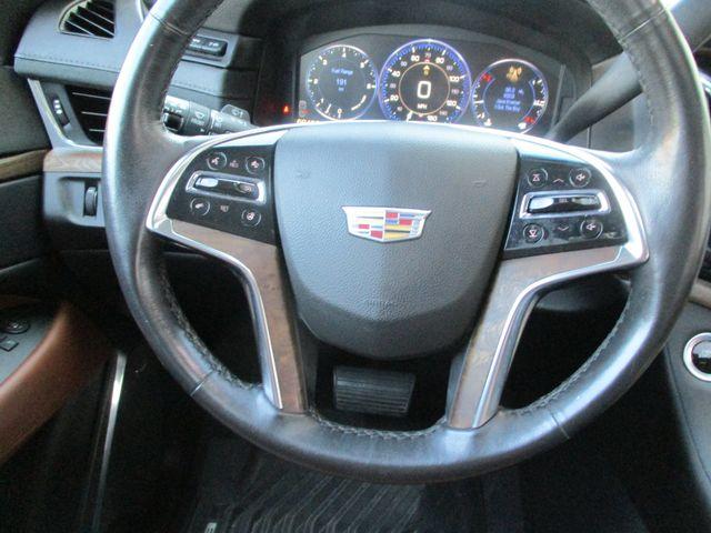 2015 Cadillac Escalade Premium 1 Owner No Accidents Plano, Texas 27