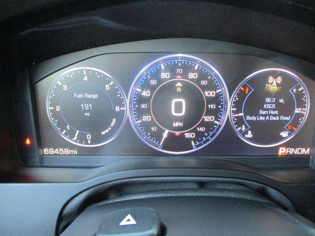 2015 Cadillac Escalade Premium 1 Owner No Accidents Plano, Texas 31