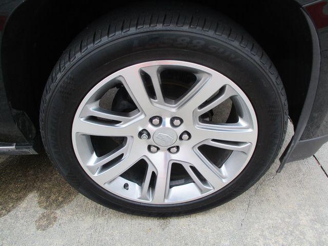 2015 Cadillac Escalade Premium 1 Owner No Accidents Plano, Texas 36