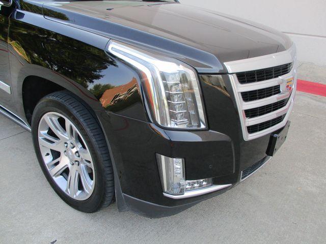 2015 Cadillac Escalade Premium 1 Owner No Accidents Plano, Texas 4
