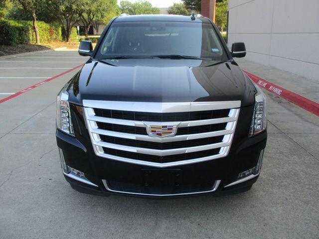 2015 Cadillac Escalade Premium 1 Owner No Accidents Plano, Texas 5