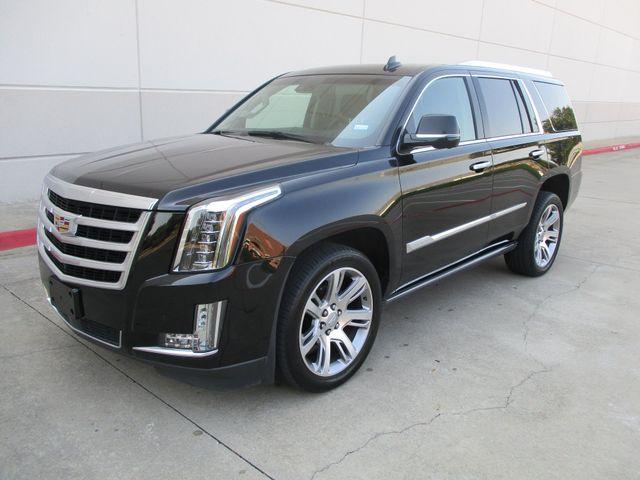 2015 Cadillac Escalade Premium 1 Owner No Accidents Plano, Texas 6