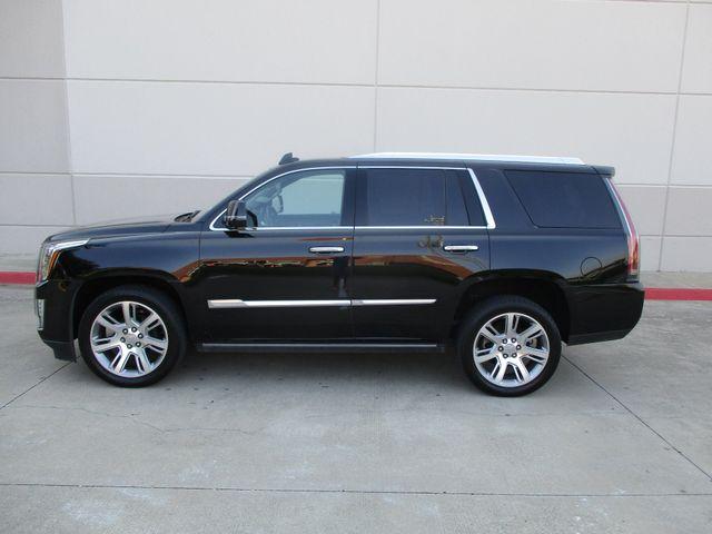 2015 Cadillac Escalade Premium 1 Owner No Accidents Plano, Texas 7