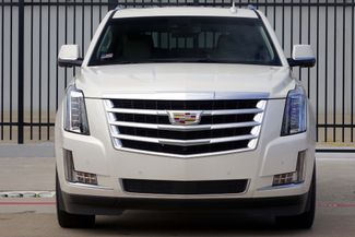 2015 Cadillac Escalade Premium 4x4 * 1-OWNER * Quads * NAVI * Pwr Boards Plano, Texas 6