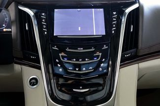 2015 Cadillac Escalade Premium 4x4 * 1-OWNER * Quads * NAVI * Pwr Boards Plano, Texas 20