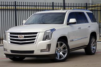 2015 Cadillac Escalade Premium 4x4 * 1-OWNER * Quads * NAVI * Pwr Boards Plano, Texas 1