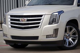 2015 Cadillac Escalade Premium 4x4 * 1-OWNER * Quads * NAVI * Pwr Boards Plano, Texas 25