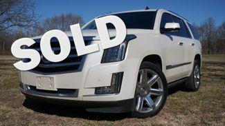 2015 Cadillac Escalade Premium Valley Park, Missouri
