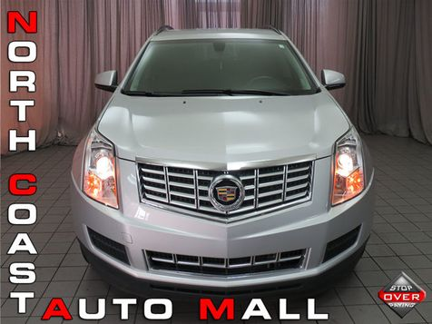 2015 Cadillac SRX Base in Akron, OH