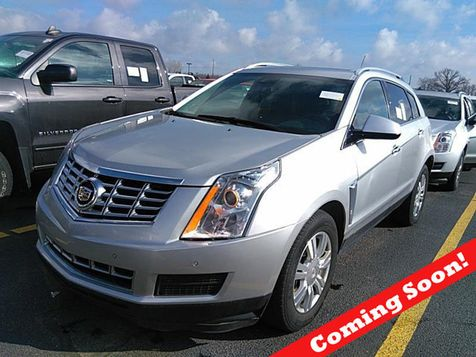 2015 Cadillac SRX Luxury Collection in Akron, OH