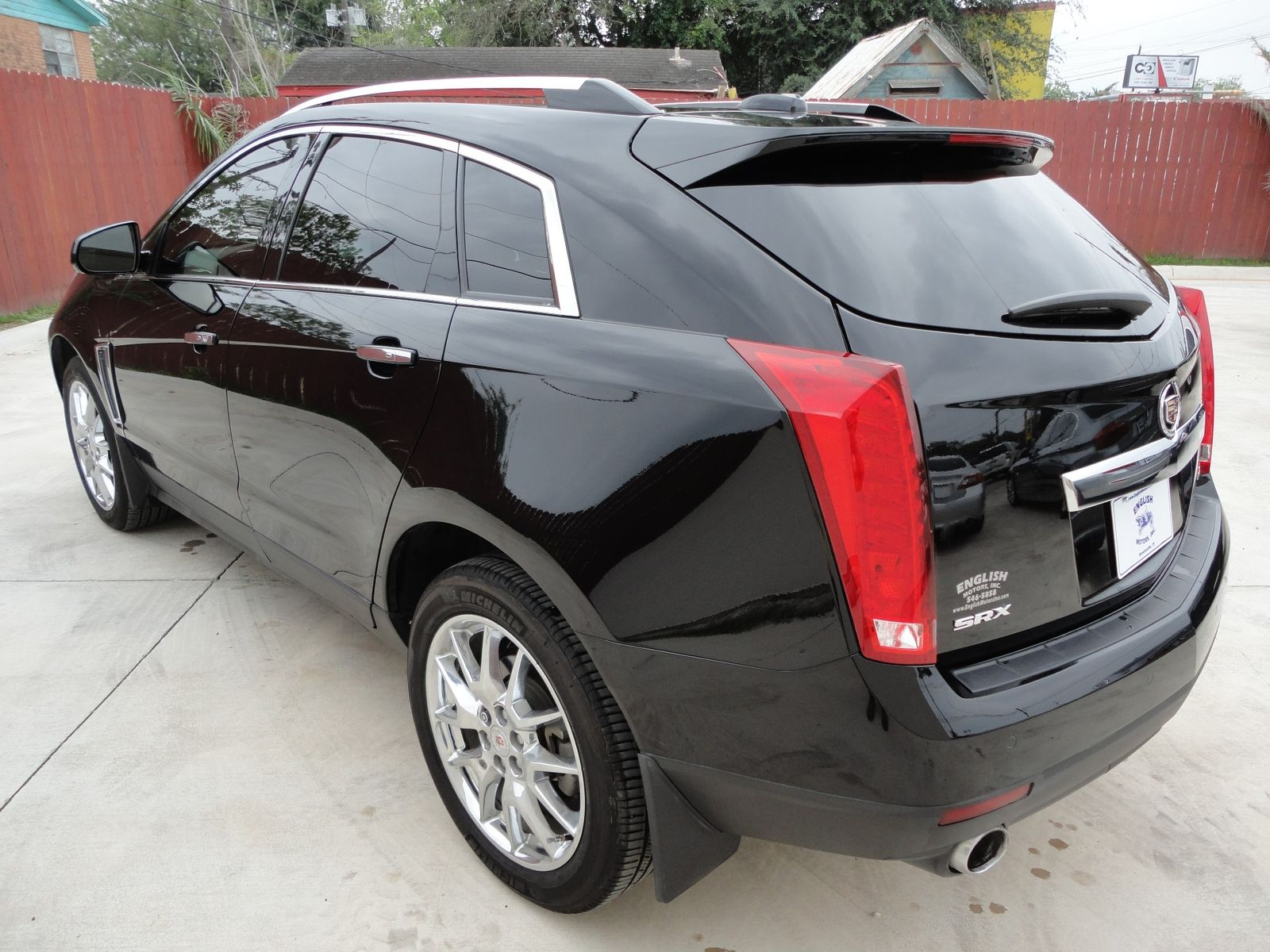 srx used of cadillac vehicle review expert