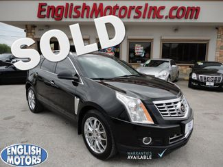 2015 Cadillac SRX in Brownsville, TX