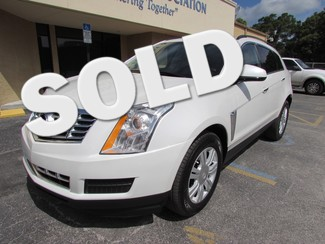 2015 Cadillac SRX in Clearwater Florida