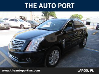 2015 Cadillac SRX Luxury Collection | Clearwater, Florida | The Auto Port Inc in Clearwater Florida