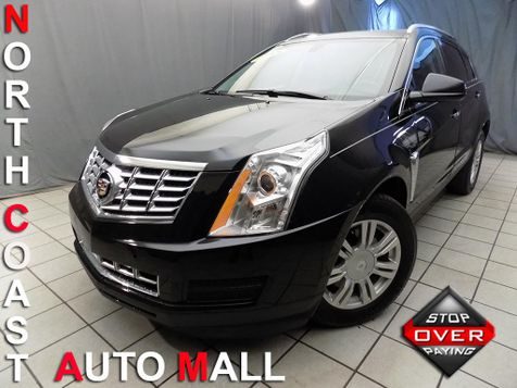 2015 Cadillac SRX Luxury Collection in Cleveland, Ohio