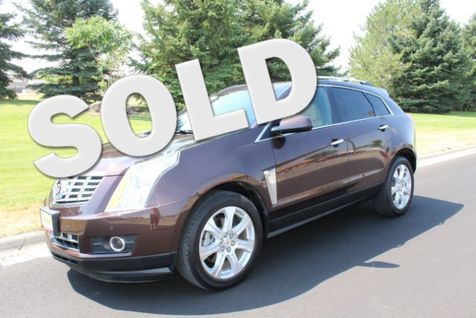 2015 Cadillac SRX Premium Collection in Great Falls, MT
