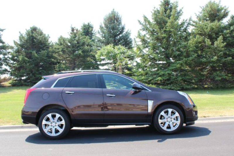 2015 Cadillac SRX Premium Collection  city MT  Bleskin Motor Company   in Great Falls, MT