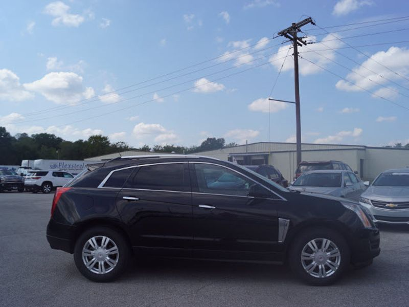 2015 Cadillac SRX Luxury Collection  city Arkansas  Wood Motor Company  in , Arkansas