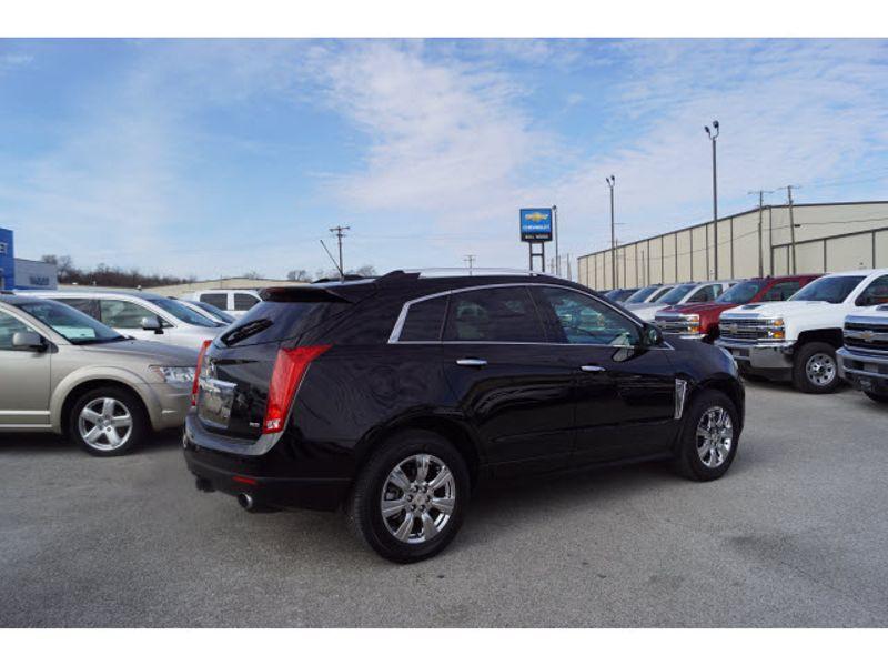 2015 Cadillac SRX Luxury Collection  city Arkansas  Wood Motor Company  in , Arkansas