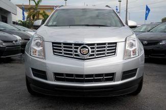 2015 Cadillac SRX Base Hialeah, Florida 1