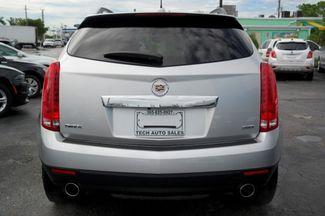 2015 Cadillac SRX Base Hialeah, Florida 25