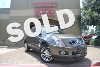 2015 Cadillac SRX Loaded in Arlington Texas