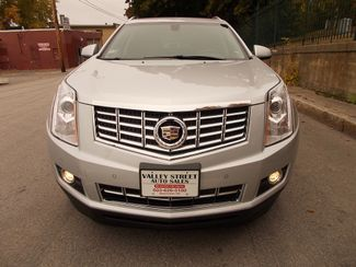 2015 Cadillac SRX Performance Collection Manchester, NH
