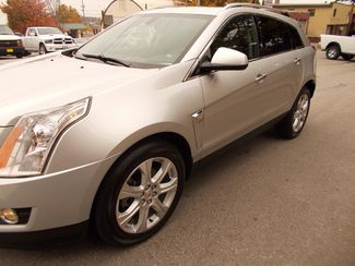 2015 Cadillac SRX Performance Collection Manchester, NH 2