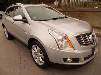 2015 Cadillac SRX Performance Collection Manchester, NH 3