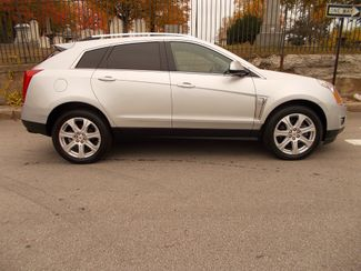 2015 Cadillac SRX Performance Collection Manchester, NH 1