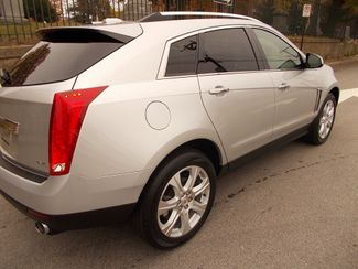 2015 Cadillac SRX Performance Collection Manchester, NH 4