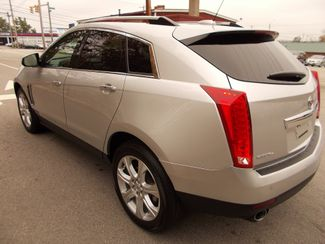 2015 Cadillac SRX Performance Collection Manchester, NH 6