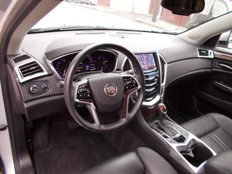 2015 Cadillac SRX Performance Collection Manchester, NH 7
