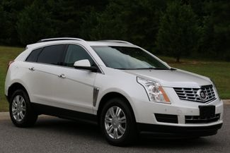 2015 Cadillac SRX Luxury Collection Mooresville, North Carolina